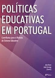 Políticas educativas em Portugal
