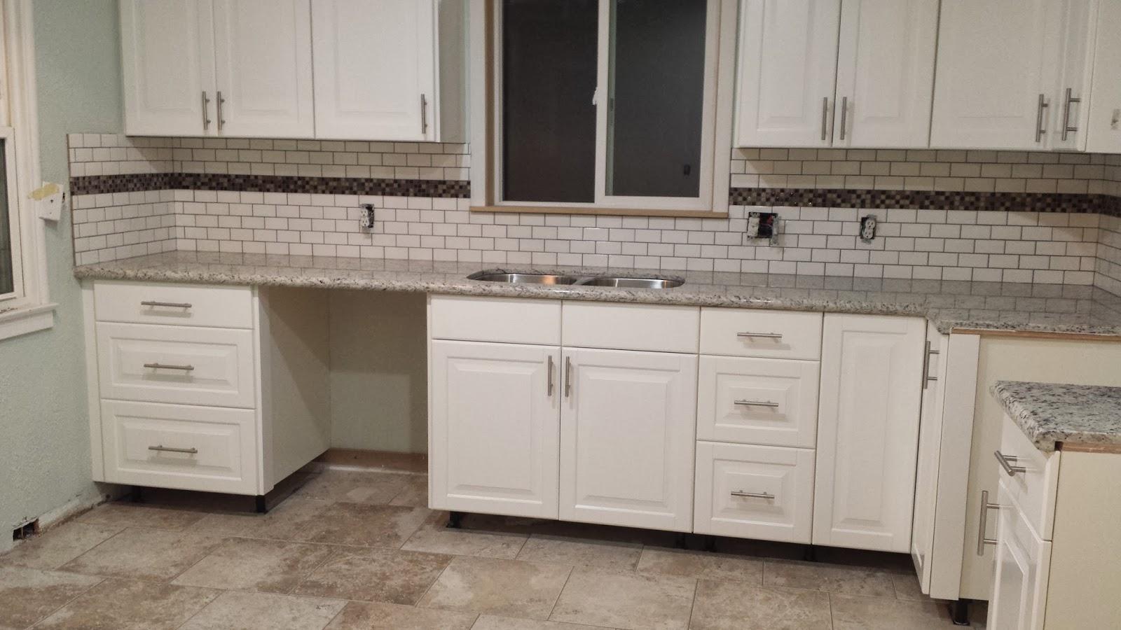 starter kitchen cabinet set