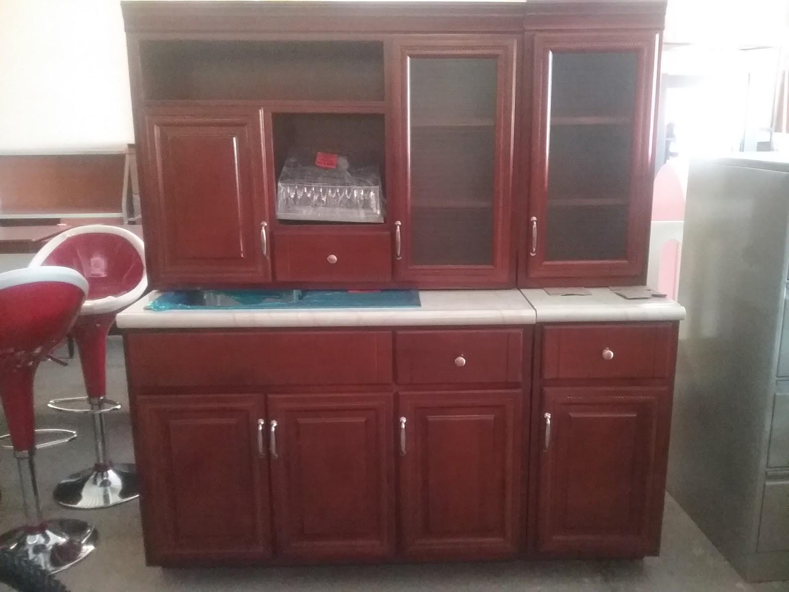 El bodeg n del mueble cocinas integrales for Muebles de cocina integral