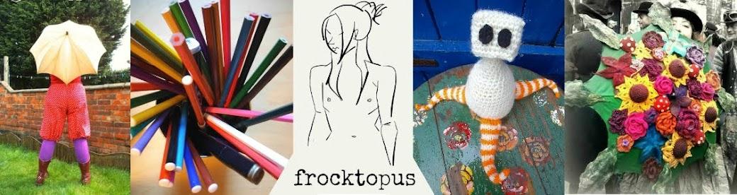 Frocktopus