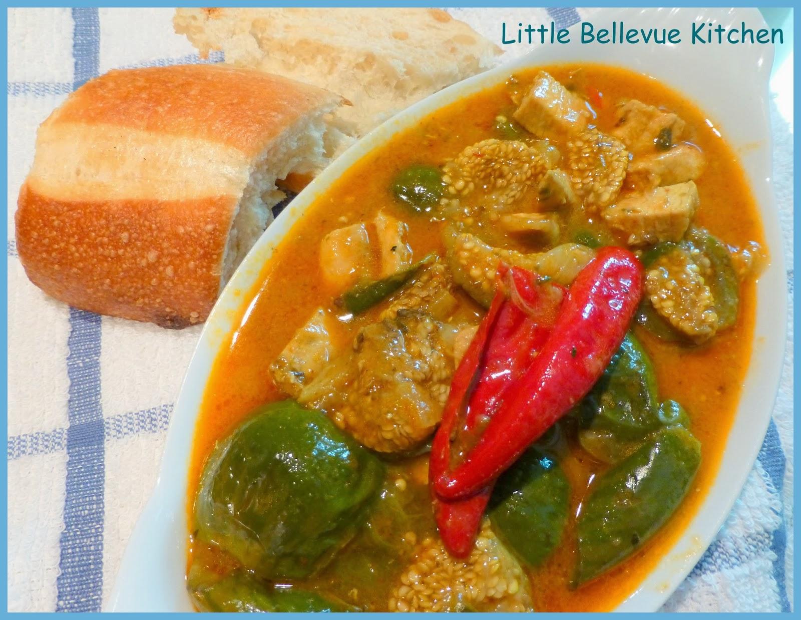 little bellevue kitchen september 2013