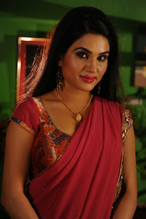 Actress Kavya Singh Spicy Hot Pics