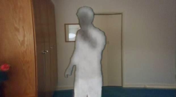 Black Mirror White Christmas | Soy leyenda