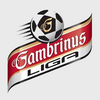 Czech Republic Gambrinus Liga
