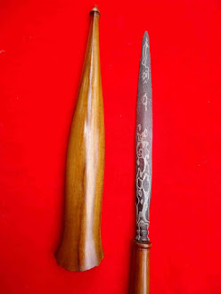 Tombak Kuno