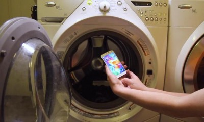 Samsung Galaxy S5 Mini Juga akan Tahan Air