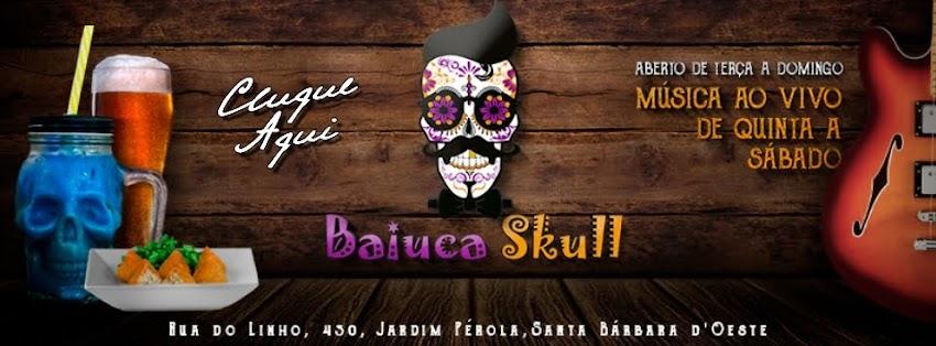 Baiuca Skull