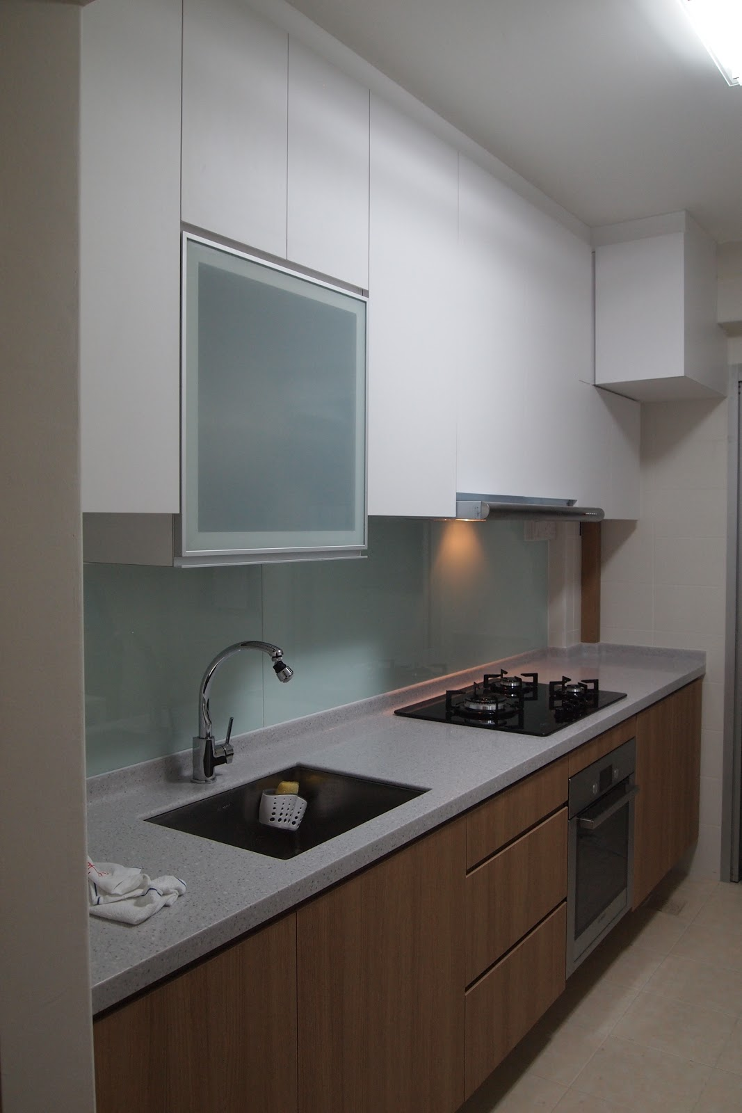 Kitchen Cabinet Singapore House Furniture