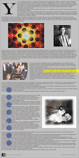 Emma Leduc, Sir Roger Penrose y Stephen Hawking, tres seres excepcionales.