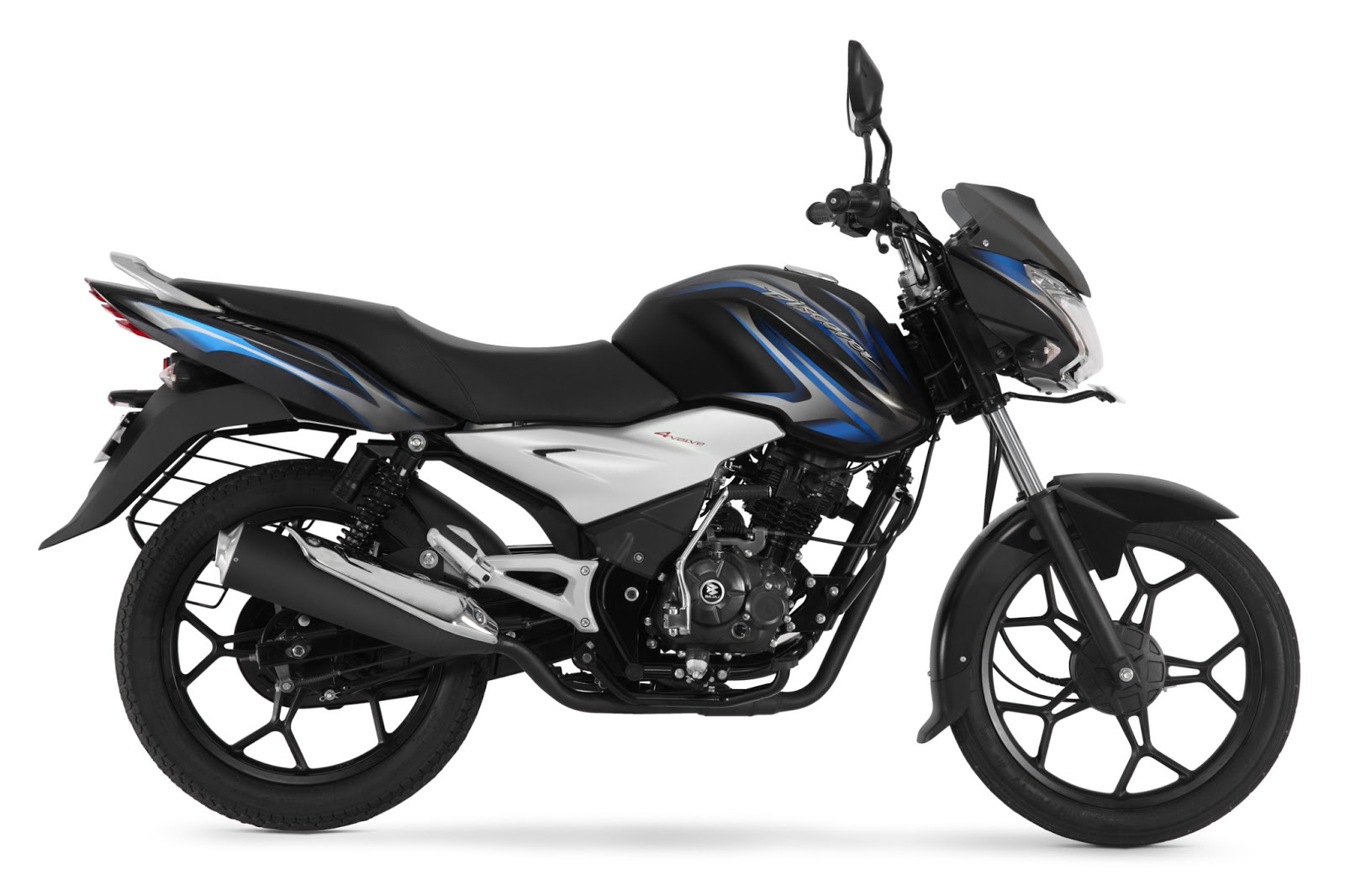 2014 Yamaha Fazer FI Version 2.0 launched in India | Price and spec ...