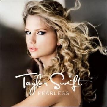 Taylor Swift on Taylor Swift Que Pertenece Al Segundo Sencillo Lanzado Titulado