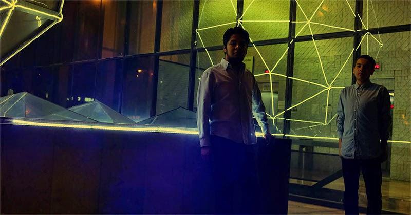 Bluehost feat Shindu - Tonight EP