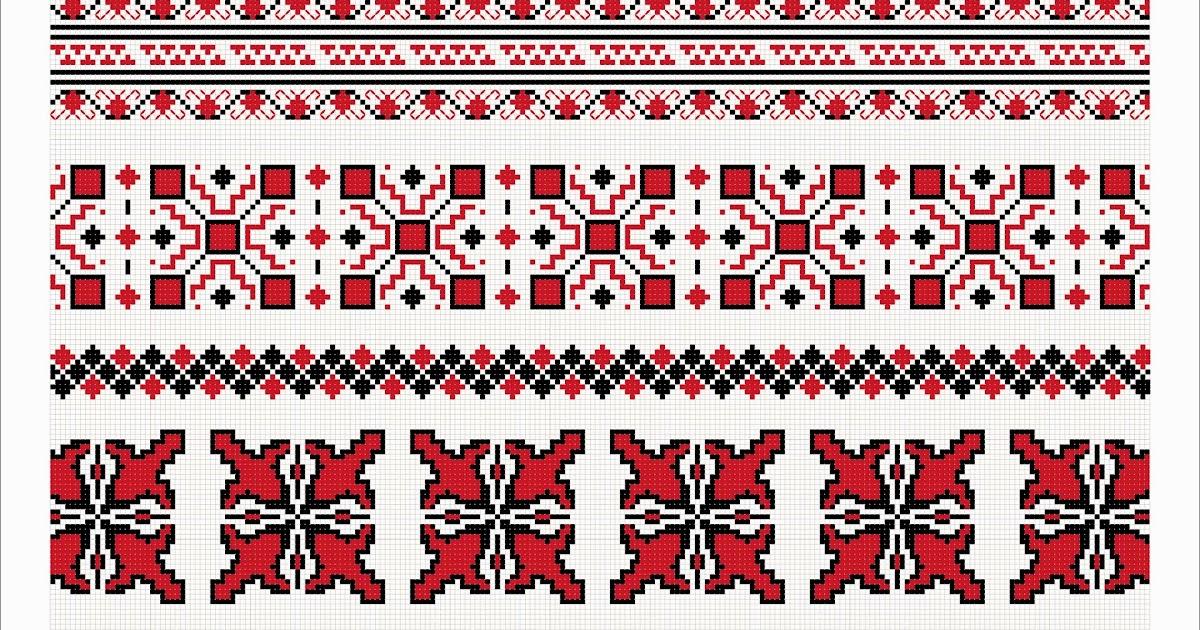 Semne cusute romanian traditional motifs moldova iasi targu frumos - Beautiful romanian folk motifs ...