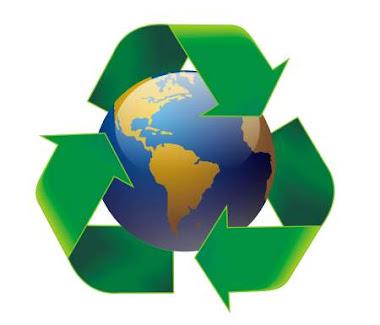 Projeto de reciclagem do óleo...