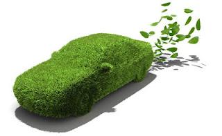 Combustibles verdes también en el Taxi