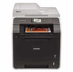 Brother MFC L8600CDW Driver Download