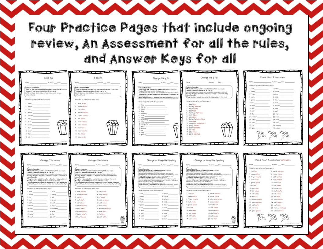 http://www.teacherspayteachers.com/Product/Plural-Nouns-Posters-Task-Cards-Sorts-Worksheets-Foldables-Assessment-1469755