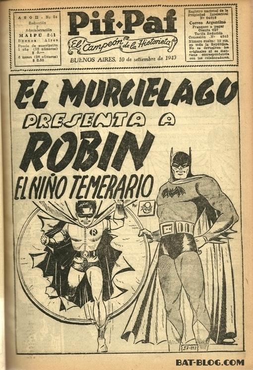 [Debate] Los Orígenes Comiqueros Marvel, DC  y otros en Argentina  Argentina-batman-robin-comic-book-2