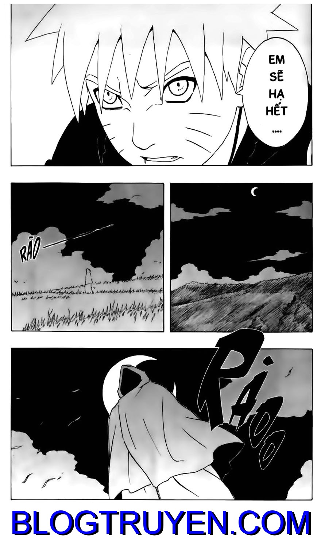 Naruto chap 287 Trang 17 - Mangak.info