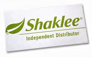 I'M YOUR SHAKLEE INDEPENDANT DISTRIBUTOR