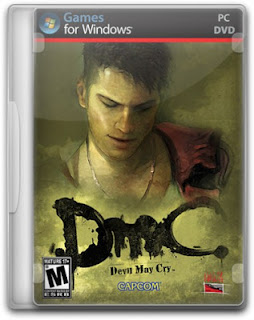 DmC Devil May Cry download free game