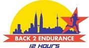 Back 2 Endurance - Perdana Botanical Garden, Kuala Lumpur