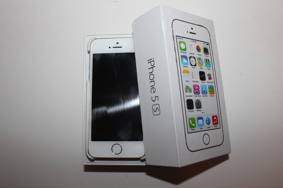 12 days christmas gifts iphone 5