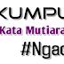Kata Mutiara Tentang Pacaran yang #Ngaco