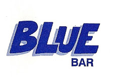 BLUE   BAR    THE ROCK  IN ATHENS