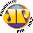 Rádio Jovem Pan FM 101,7 Presidente Prudente SP