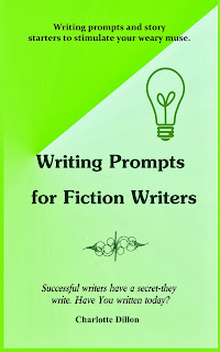 fictional writing prompts
