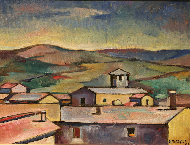 Giorgio Maddoli