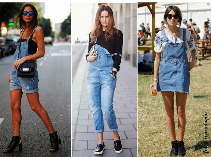 Como usar jardineira jeans ariane baldassin for Jardineira jeans c a