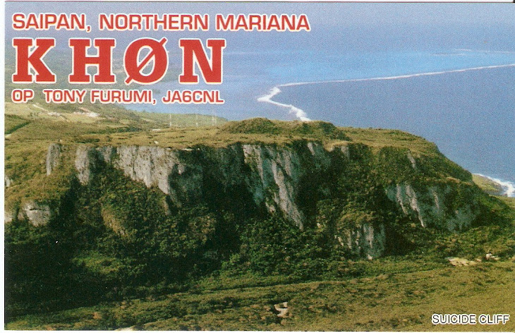 MARIANA ISLAND
