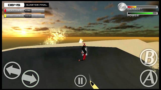 BCM Surfing Game v1.0.0 Apk + Datos SD Full