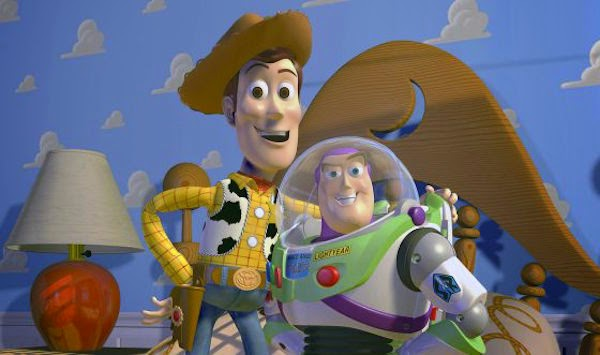 """Habrá """"Toy Story 4″ para el 2017"""