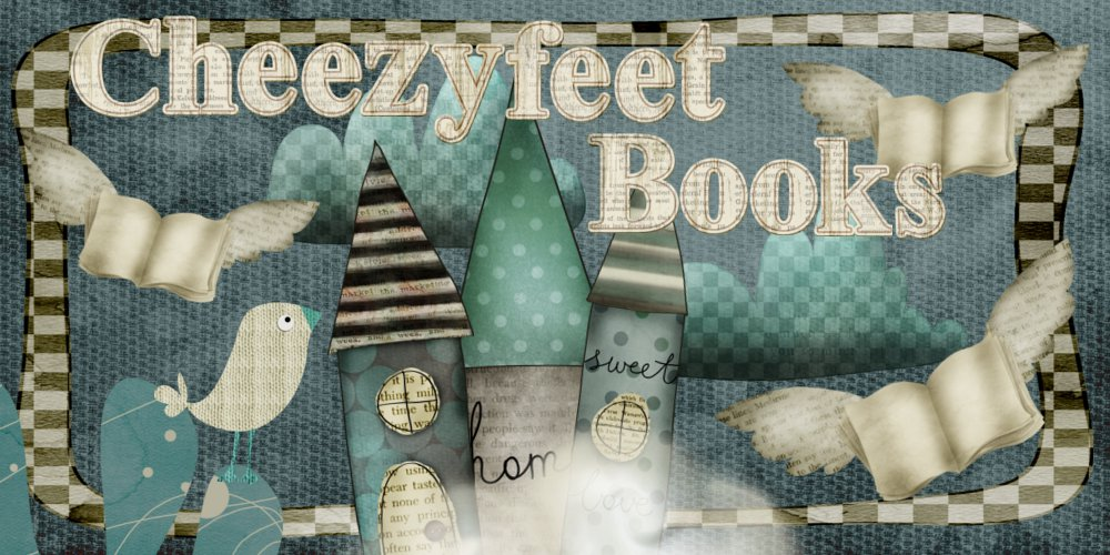 Cheezyfeet Books