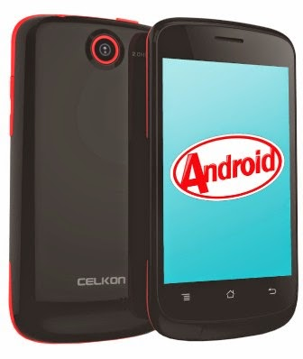 Celkon's Campus Nova A352E, Best Android Smartphone in Rs 2000