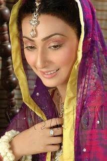 Ayesha Khan Dramas