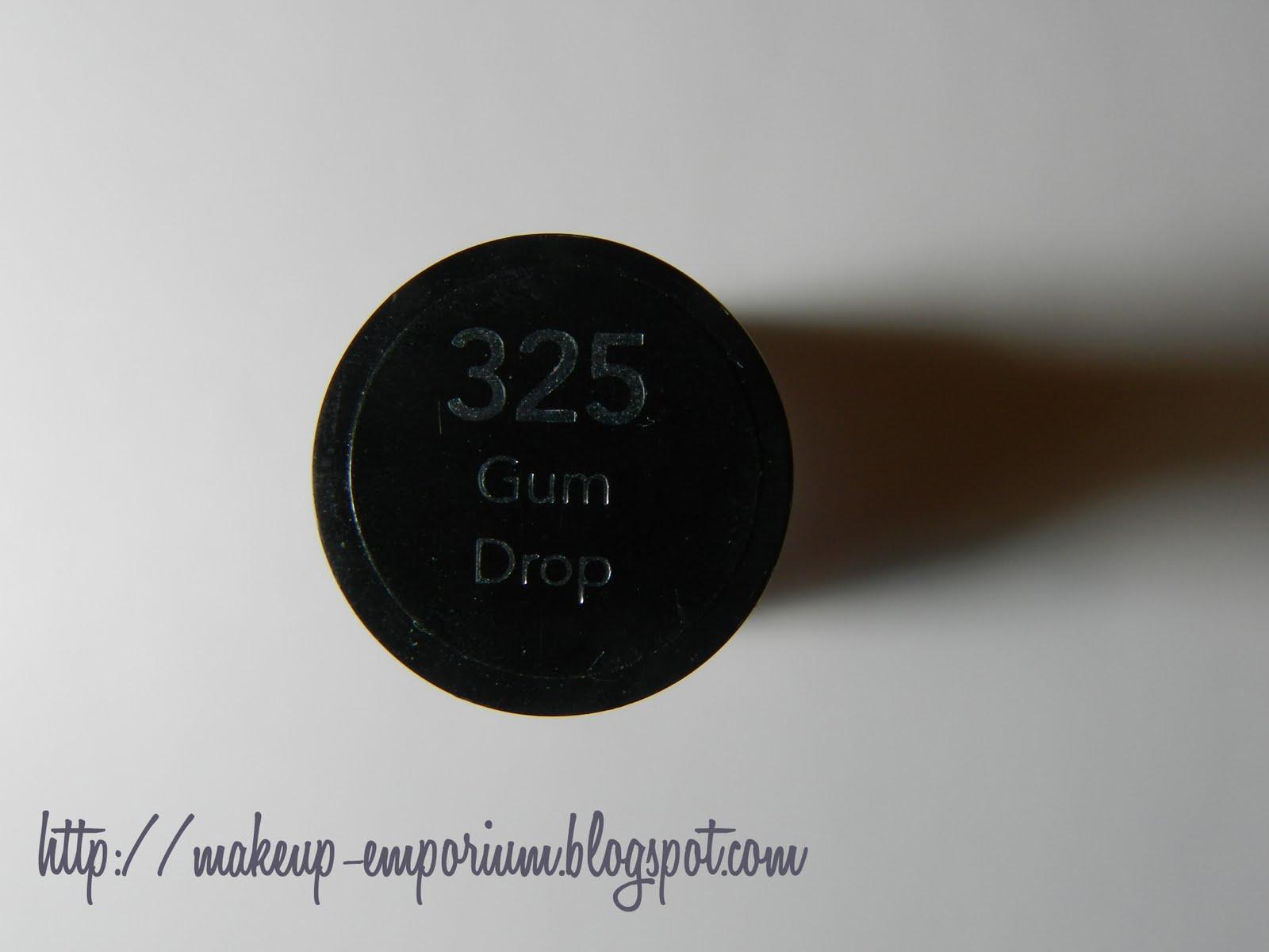 makeup emporium rese 241 a esmalte 325 quot gum drop quot de revlon