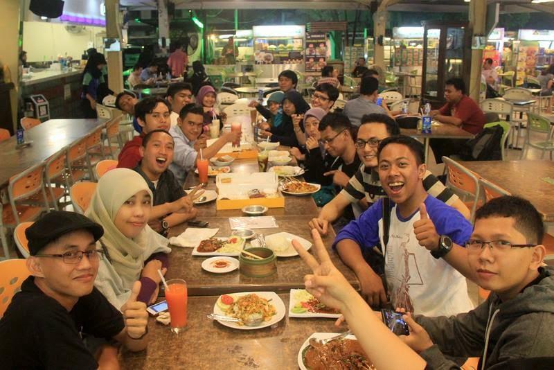 Blogger Medan komunitas blogger di sumatera utara