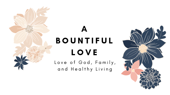 A Bountiful Love