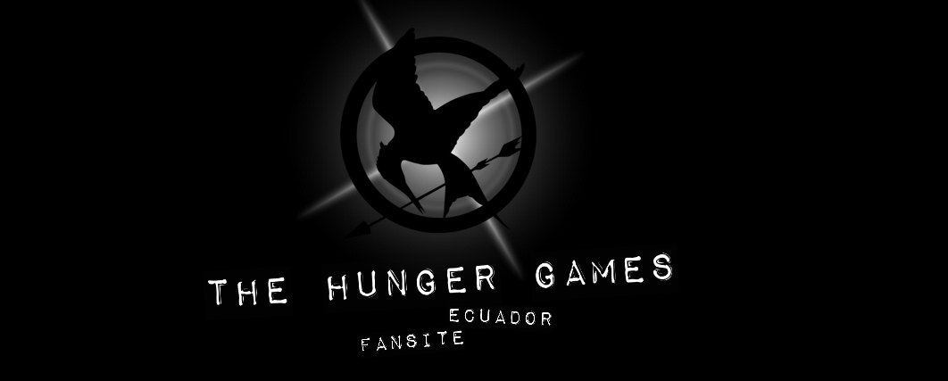 The Hunger Games Club de Fans Ecuador