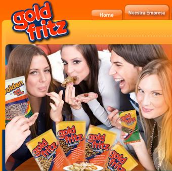 Gold-Fritz schmeckt allen ;-)