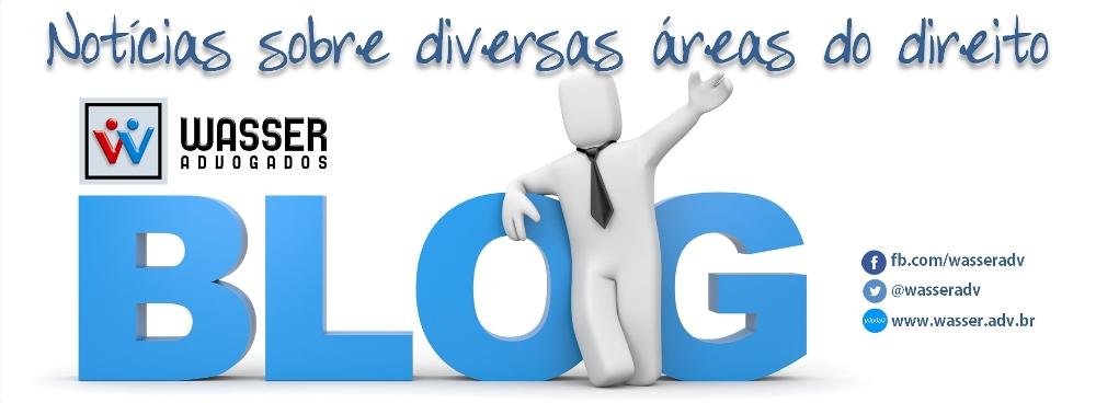 Blog Wasser Advogados