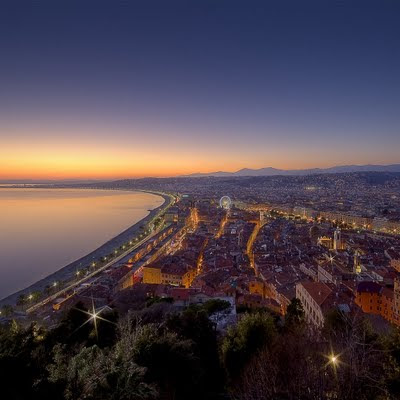 Nice, France download free wallpapers backgrounds for Apple iPad
