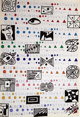 Signo y letras 13-9-91