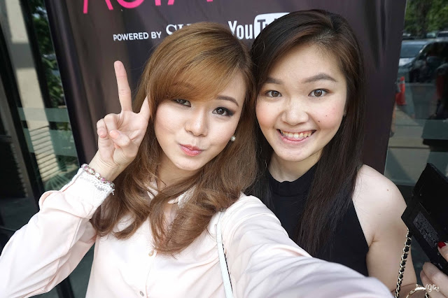 beauty, beauty bound asia, youtube, indonesia, semifinalist, jakarta, stylehaul, sk ii, indonesia, youtuber, beauty guru