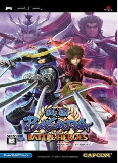 Download Sengoku Basara: Battle Heroes - PSP Game Billionuploads/180upload/Upafile/Filebox Link