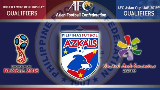 world cup asian qualifiers results